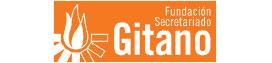 Logo de la Fundación Secretariado Gitano
