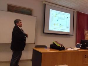 formación Univ. Zaragoza