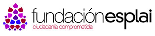 logo Fundación Esplai horizontal peq