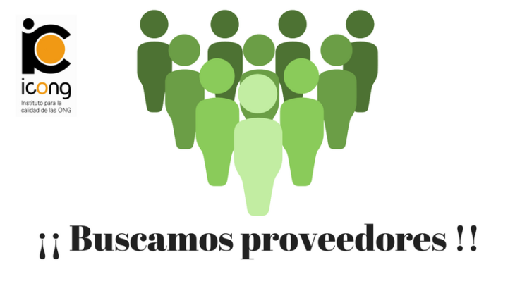 BUSCAMOS PROVEEDORES