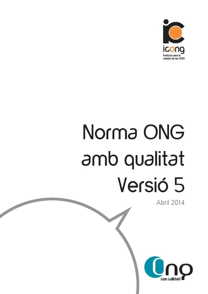 Norma ONGC v.5 catalan